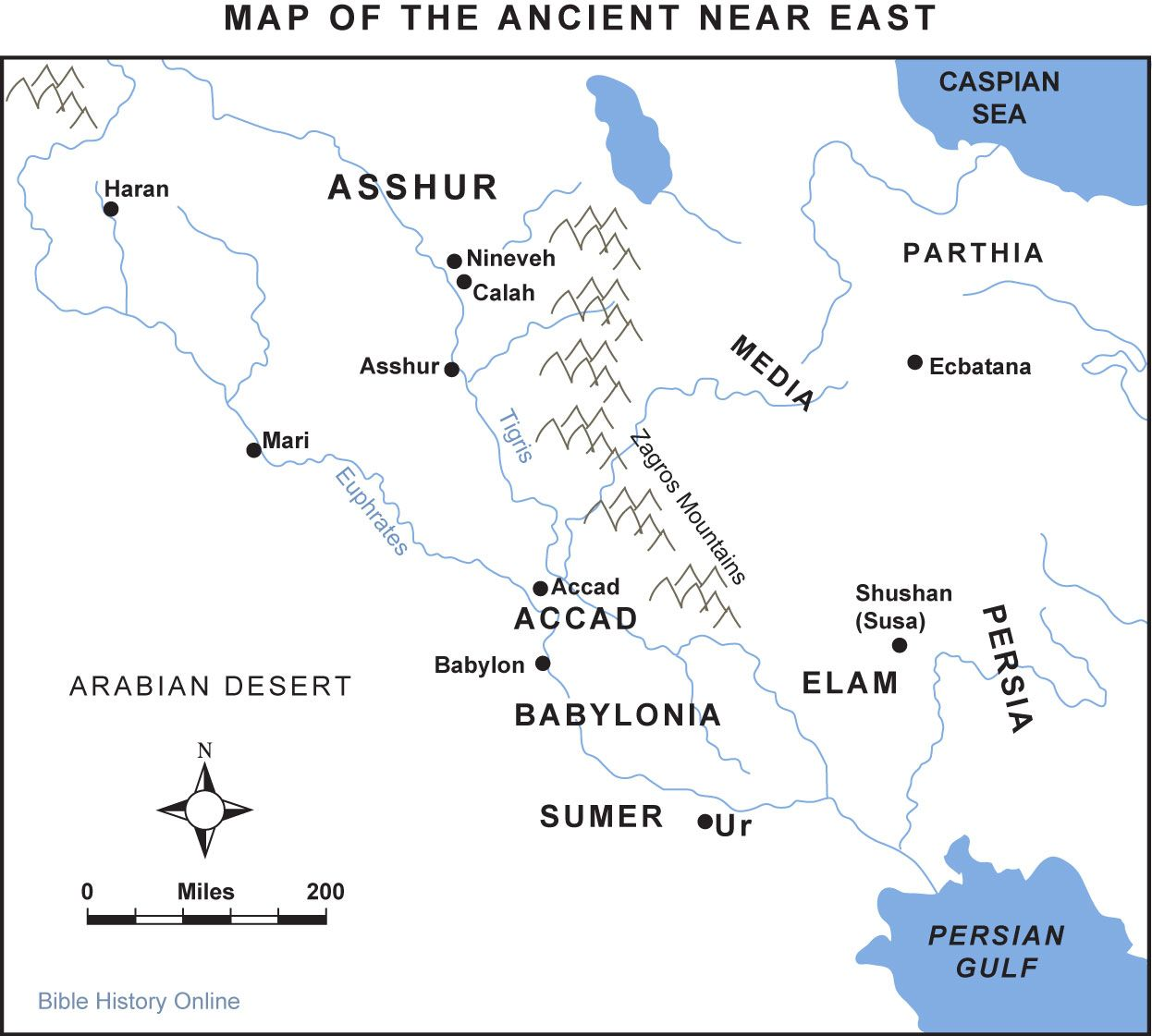 Map Of Mesopotamia Story Of The World Ancient World Pinterest - Map of egypt online