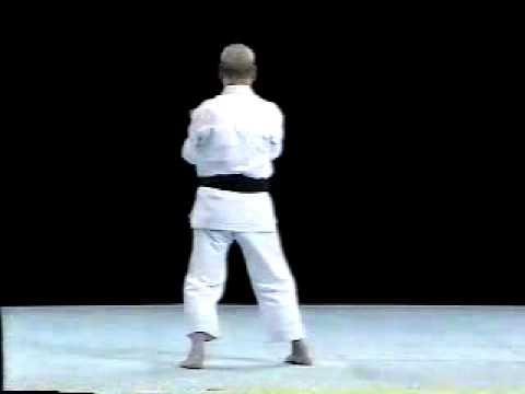 Sanchin Shito Ryu With Images Goju Ryu Karate Karate Karate