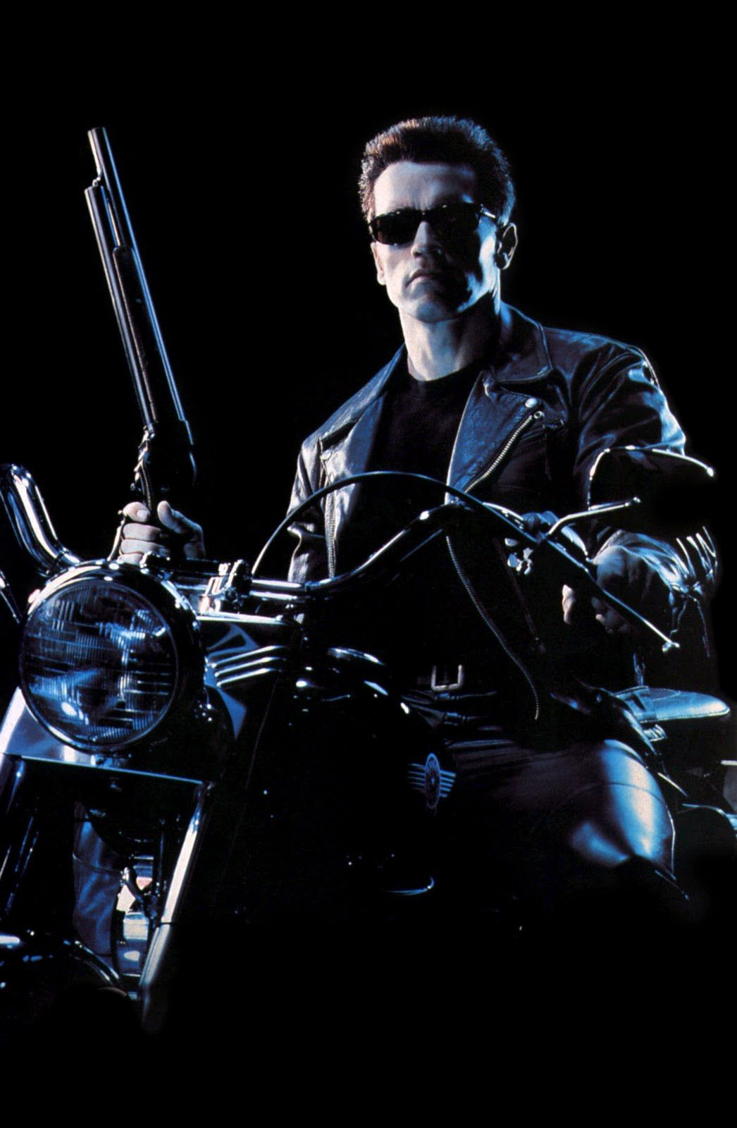 From Lucasdle With Images Terminator Movies Terminator