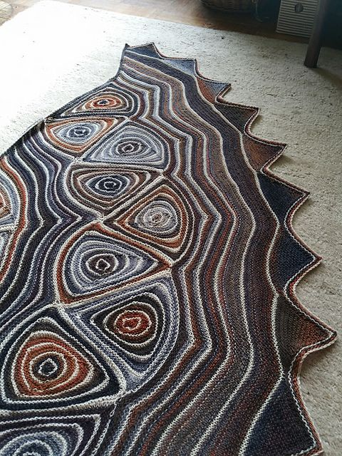 Linientreu Pattern By Ute Nawratil Ute Ravelry And Patterns