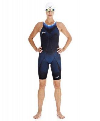 302133641e794 Speedo Fastskin3 Super Elite Recordbreaker Kneeskin Woman. Swimwear woman  Competition swimwear, Swiminn.com, buy, offers, swimming.