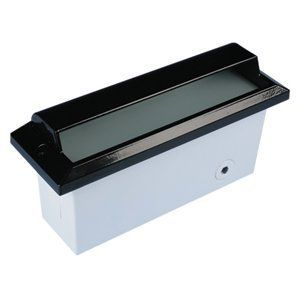 National Specialty Xbl S Bk Xenon Brick Step Light By Lighting