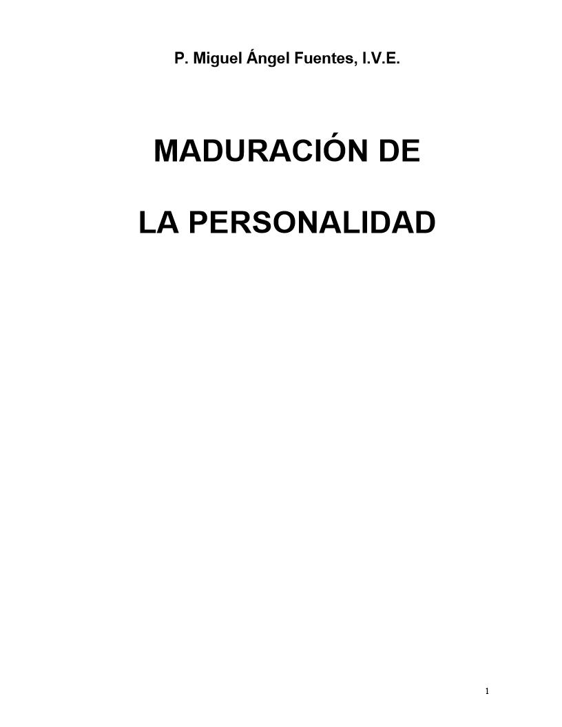 Virtus 18 - Madurar la personalidad.pdf