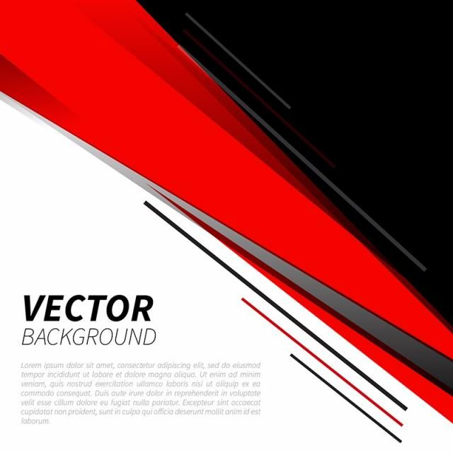 Abstract Red Background Background Red Abstract Png And Vector