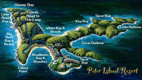 Peter Island Resort British Virgin Islands Resort Hotel