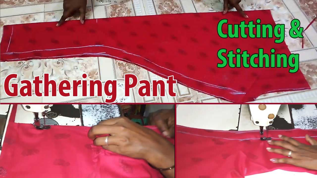 Learn stitching online