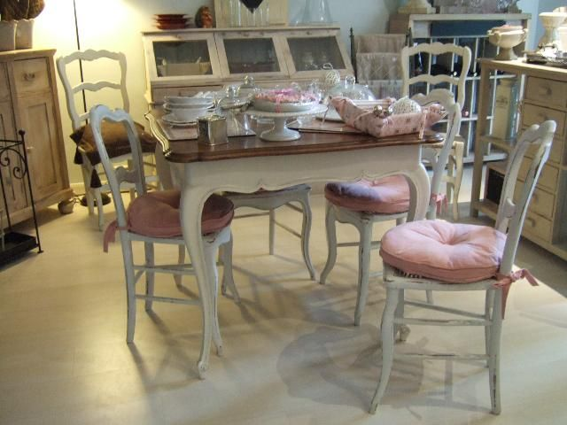 Coprisedie Cucina ~ Cucina country chic inspirati country chic