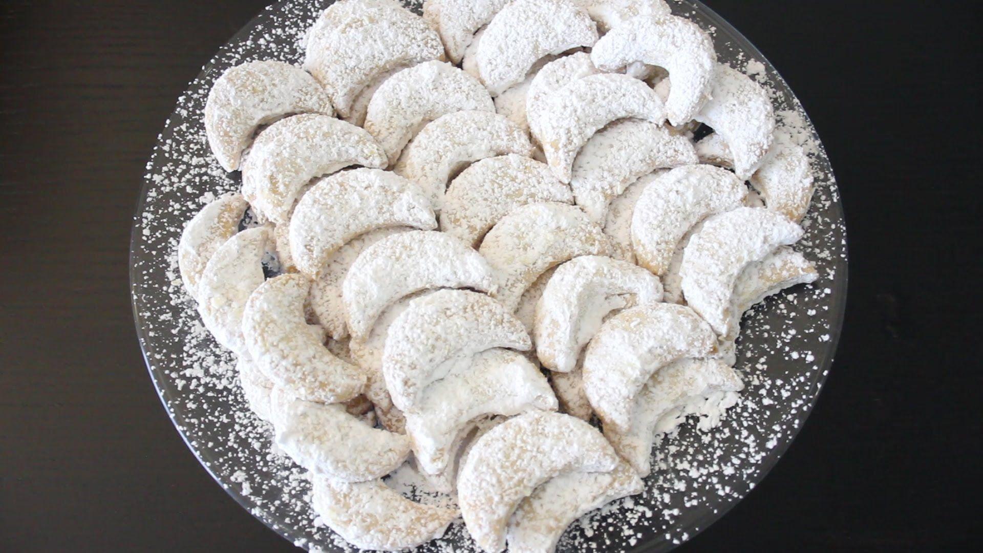 Resep Membuat Kue Putri Salju Salah Satu Resep Kue Kering Putri Salju Yang Cukup Klasik Ini Memang Tidak Pernah Absen Pada Setiap Pe Kue Putri Kue Kering Kue