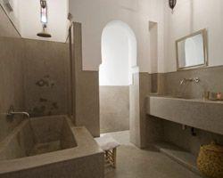 le tadelakt - Recherche Google | Salle de bain | Pinterest | Salle ...