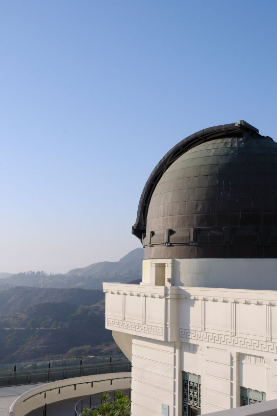 Griffith Observatory Visit Los Angeles Griffith Observatory Griffith Park