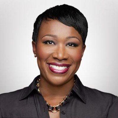 Joy Ann Reid Managing editor of the Grio, MSNBC host, political - managing editor job description