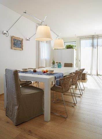 Grazie a Microtopping anche un comune tavolo da cucina può diventare ...