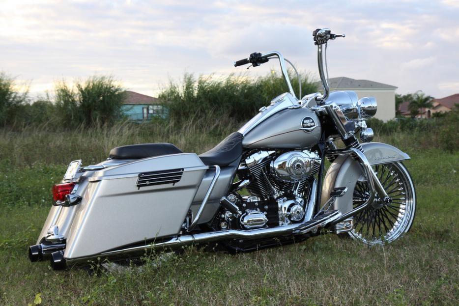 Gangster Harley | ... of 14