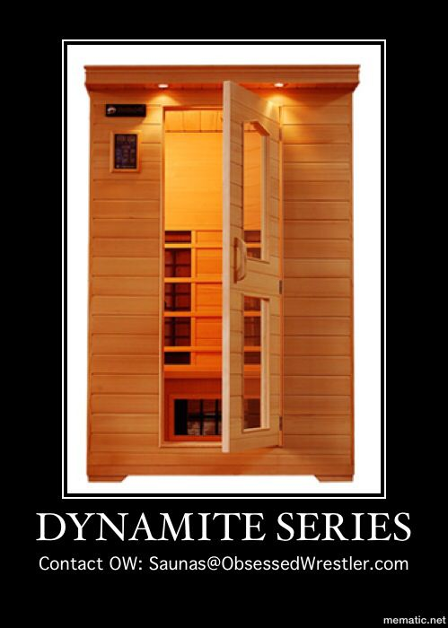 Meet The 2 Person Infrared Dynamite Series By Obsessed Wrestler Exterior Dimensions Width 49 X Depth 46 Traditional Saunas Infrared Heater Infrared Sauna