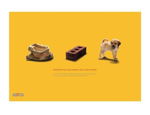 Pin By Young Si Choi On Animal Welfare Campaigns Aspca Puppy Prints Puppies