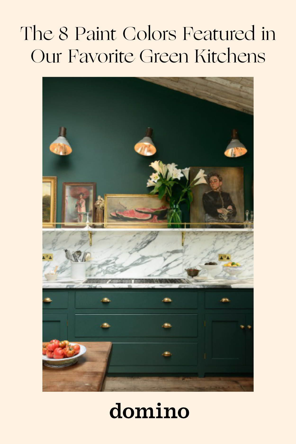 11 Green Kitchen Cabinet Paint Colors We Swear By Green Kitchen Devol Kitchens Painted Kitchen Cabinets Colors Green kitchen paint colors