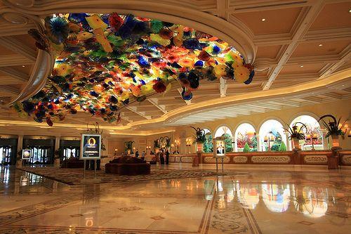 Vegaster 7 Las Vegas Hotel & Casino Lobby Bars & Lounges |Las Vegas Bellagio Hotel Lobby