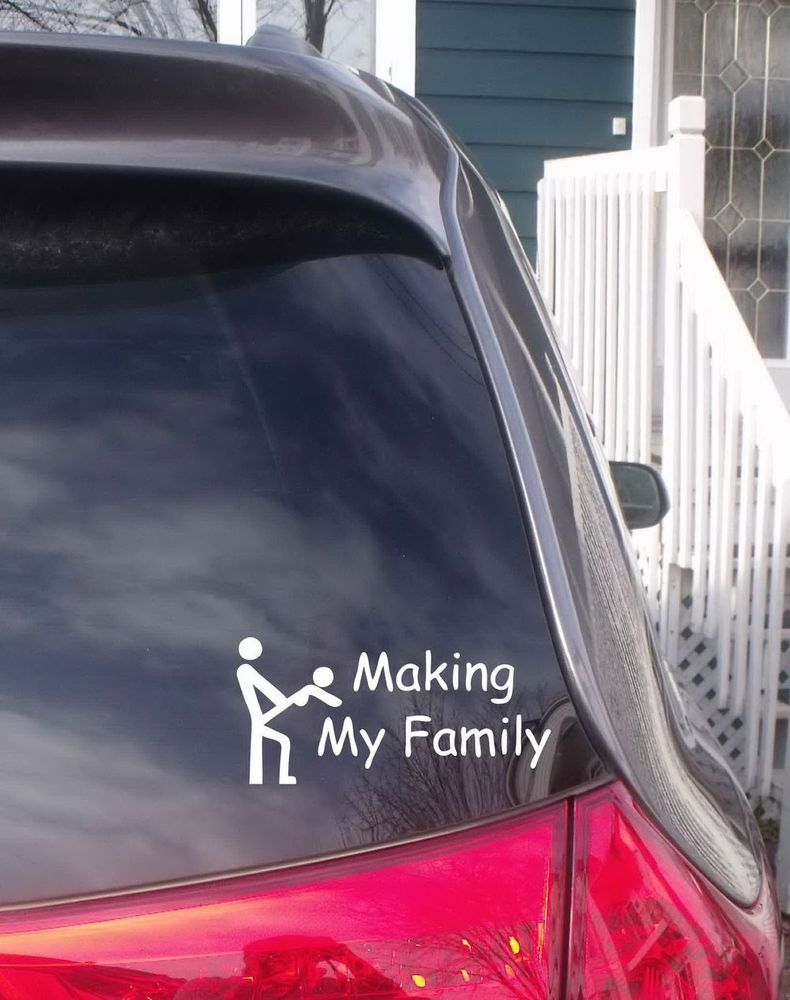 The Games Factory - Car windshield decals customcustom windshield decal maker