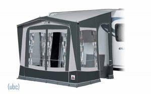 Dorema Laser Porch Awning Now Available For Order At Awnings Direct Porch Awning Porch Awning