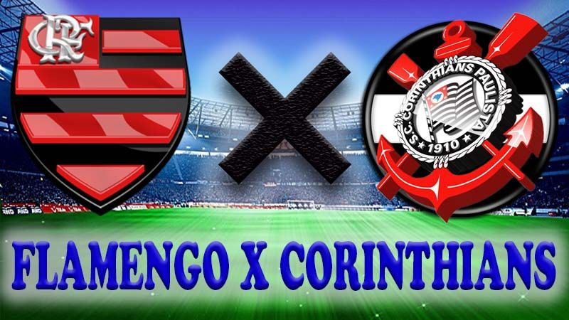 Placar Ao Vivo Desfalcados Flamengo E Corinthians Duelam Pela