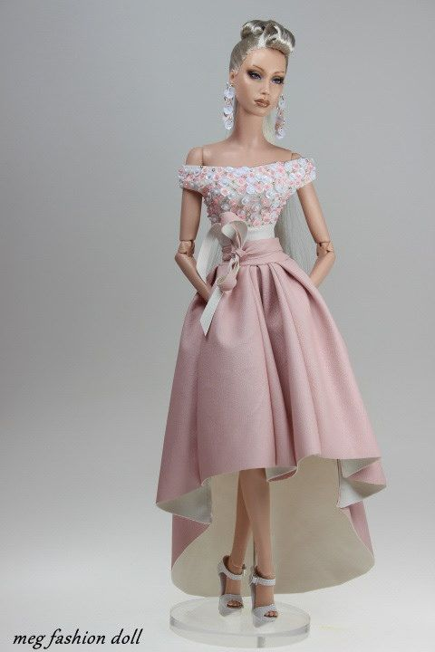 New Outfit For Sybarite Sybarite Gen X 39 Dolls Barbie Doll And Ebay