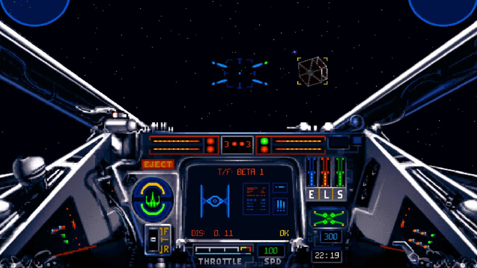 Game Changers The Pc Gaming Moments Which Have Most Wowed Us In The Last 30 Years Star Wars Games Classic Star Wars Classic Video Games