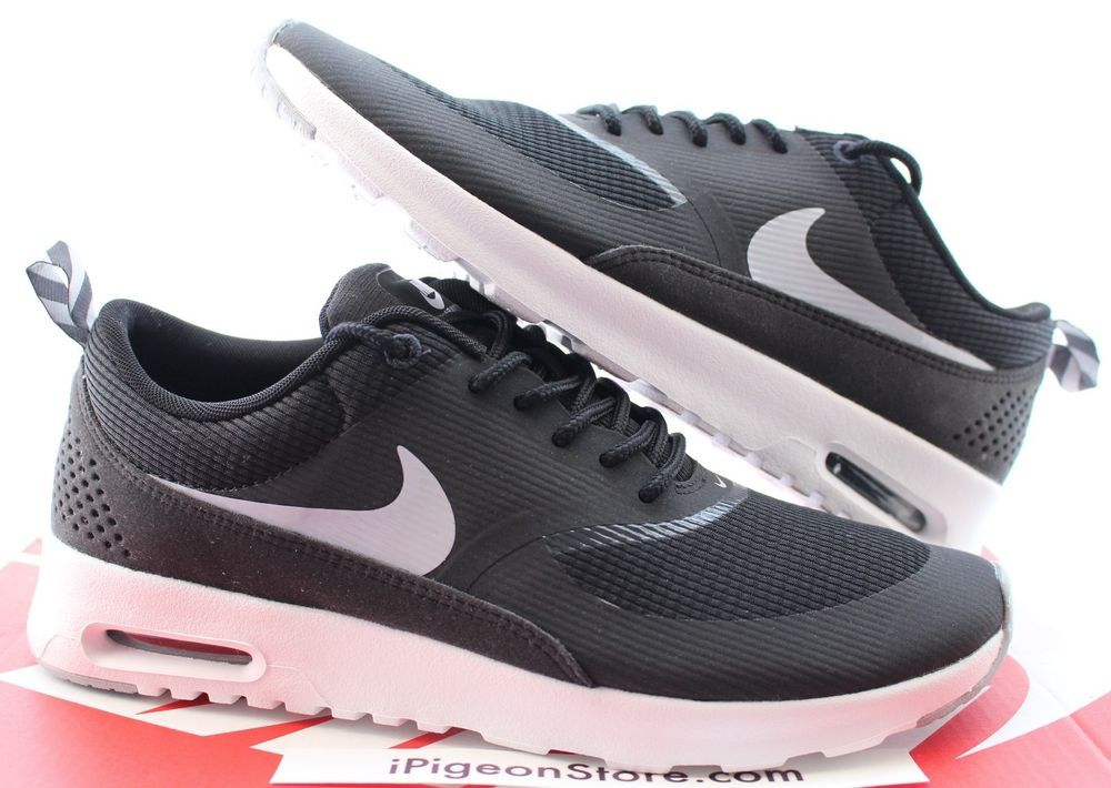 Asesinar Varios Esplendor  Womens Nike Air Max Thea Print Black White Grey Anthracite Running 599409  007 | Nike air max, Nike air max thea, Nike air max for women