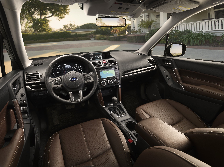 2018 Subaru Forester New Review Subaru Forester Subaru Levorg Subaru