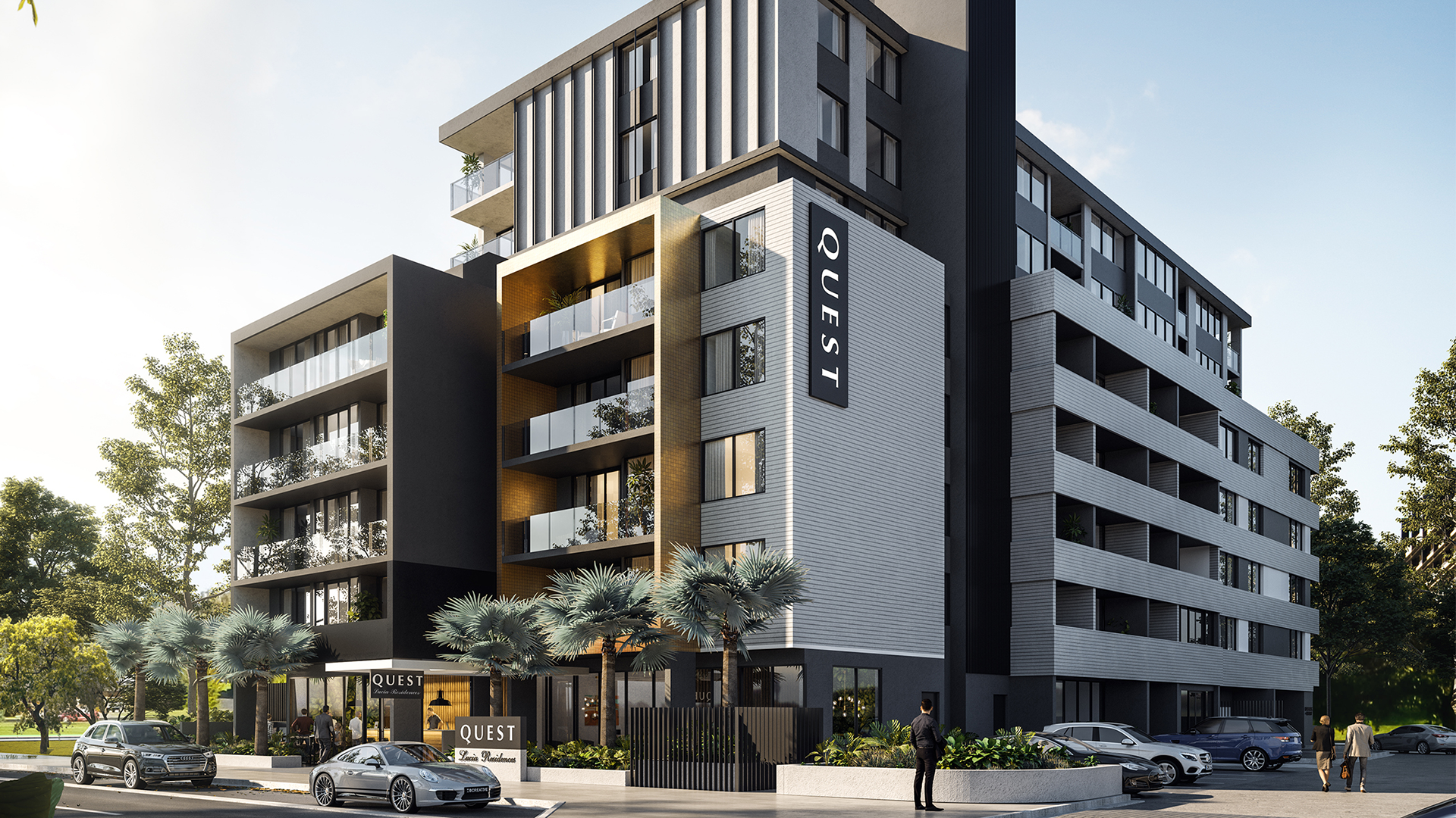 Robina Accommodation Quest Robina In 2020 Australia Tourism Gold Coast States Of Australia