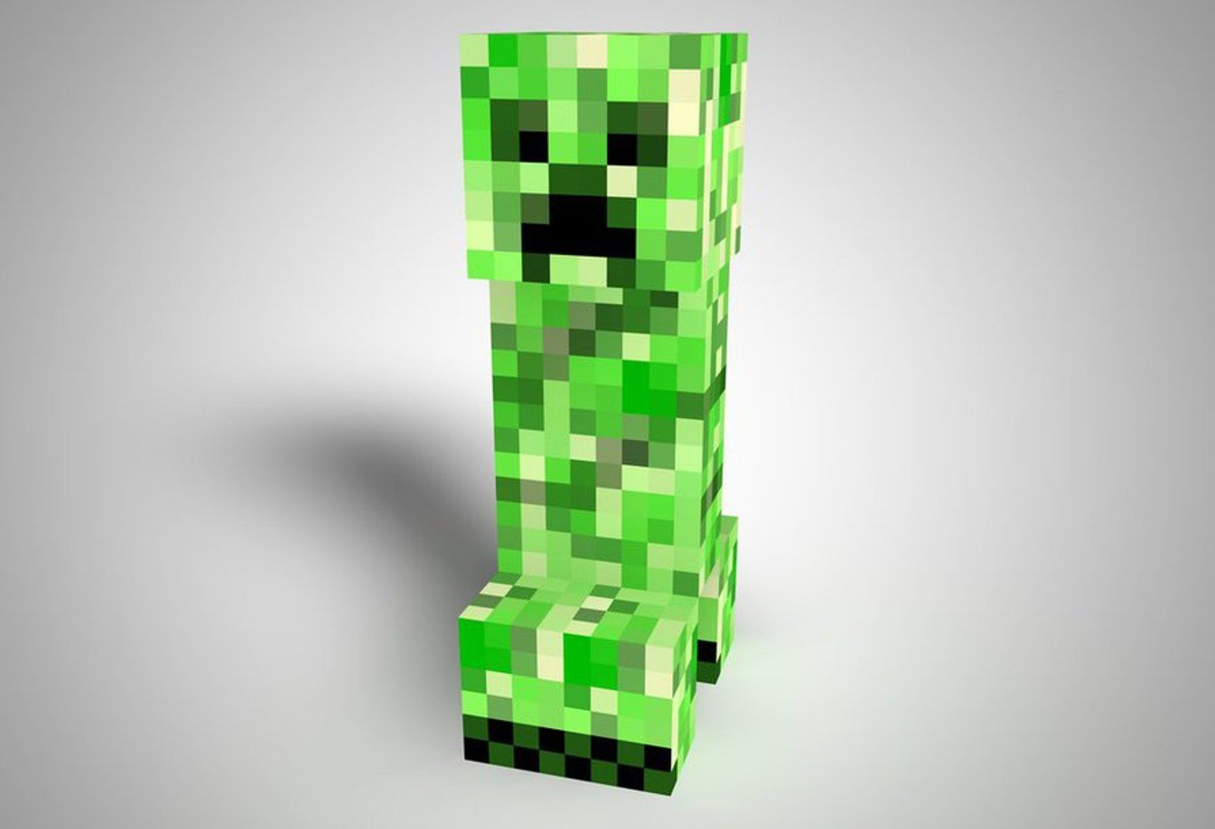 Minecraft Creeper Pictures Games Wallpapers Hd Creeper Minecraft Creepers Minecraft