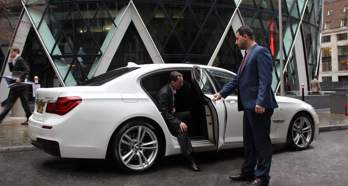 The Best Strategy To Use For Chauffeur Melbourne