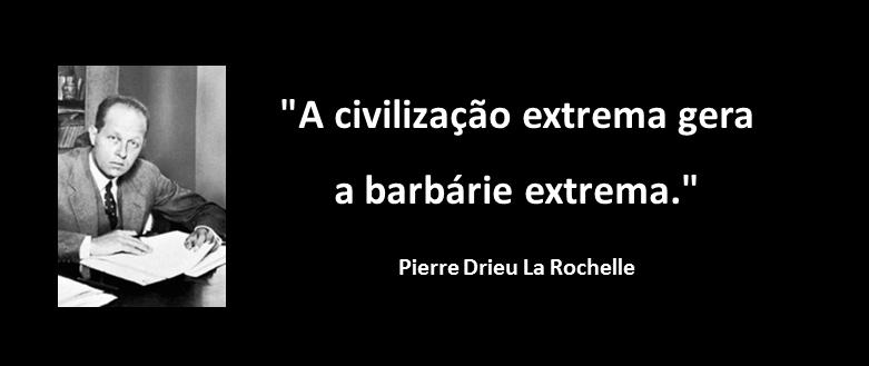 Pierre Drieu La Rochelle | Cita-me