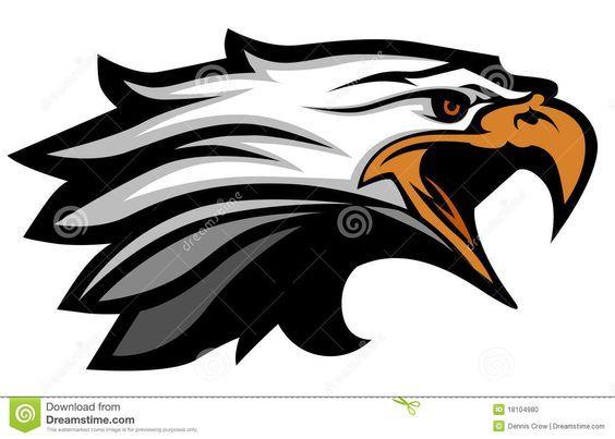 Falcon Logo Vector Google Search Logos Pinterest Pictures Eagle Vector Picture Logo Eagle Mascot