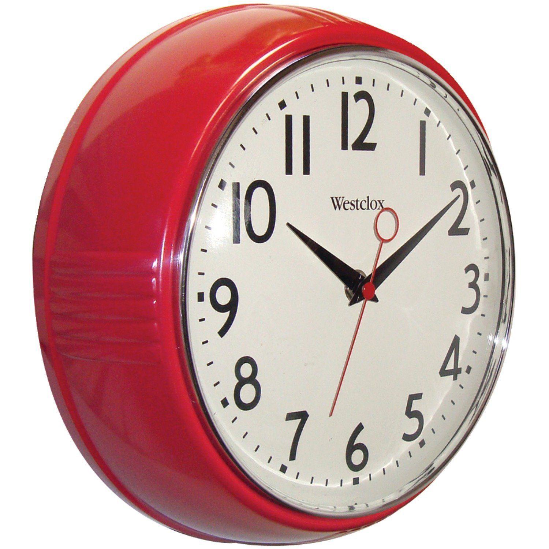 Kitchen Clocks Kitchen Clocks Amazon Kitchen Clocks At Bed Bath And