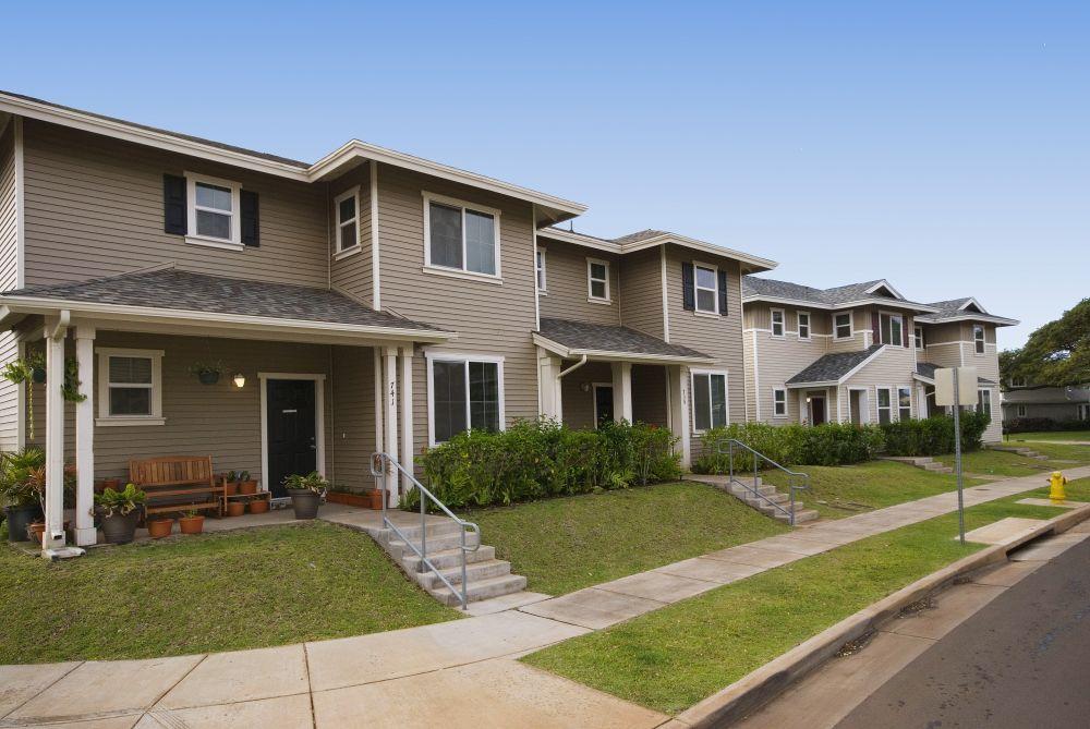 Jb Pearl Harbor Hickam Radford Terrace Hunt Military Communities E1 E6 Navy Housing Military Family Housing Terrace