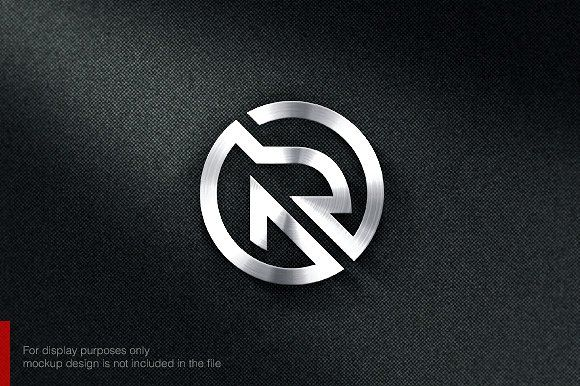 Letter r logo dolapgnetband letter r logo altavistaventures Gallery