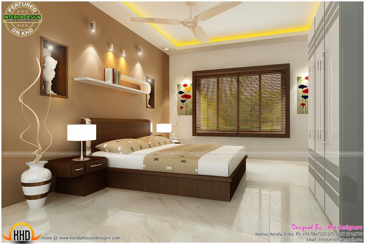 Interior Design With Cost Kerala With Images Modern