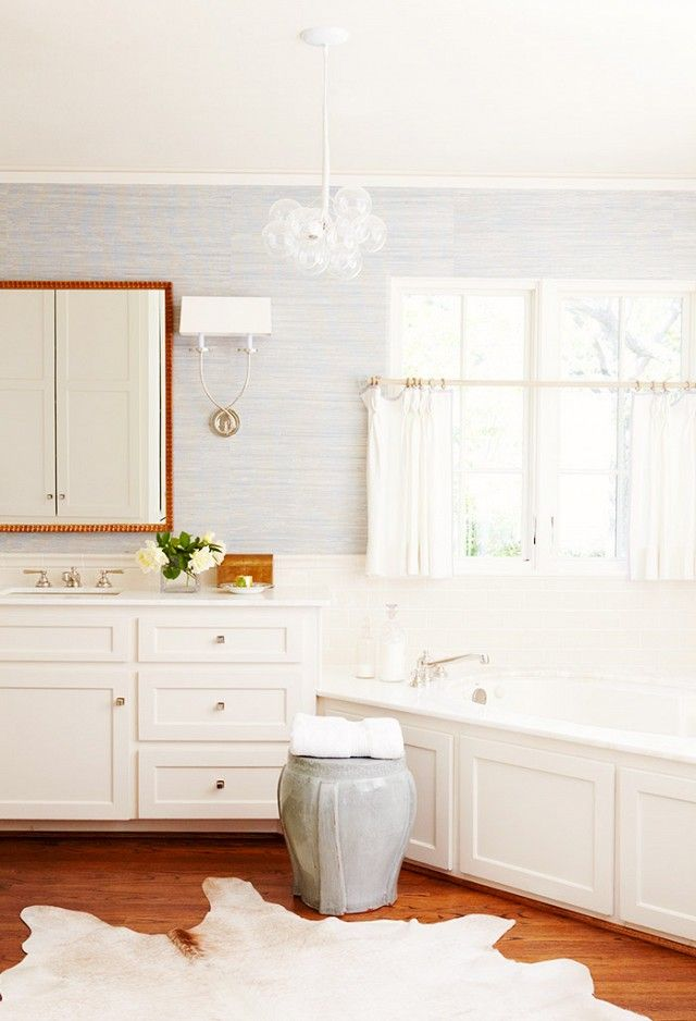 Wonderful 9 Ways To Make Your Bathroom Look More Expensive