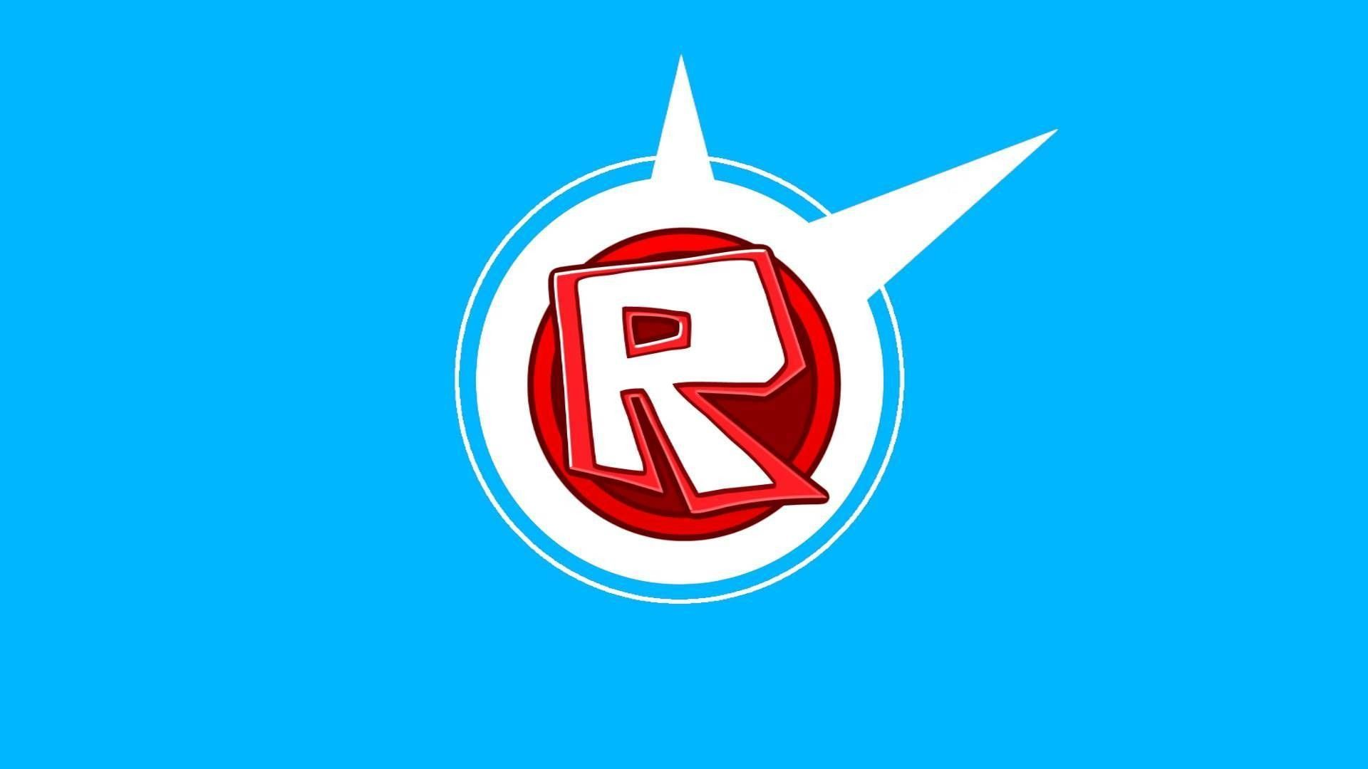 Roblox Logo Wallpapers Top Free Roblox Logo Backgrounds Wallpaperaccess Logo Maker Free Logos Roblox