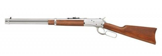 rifle puma calibre 38