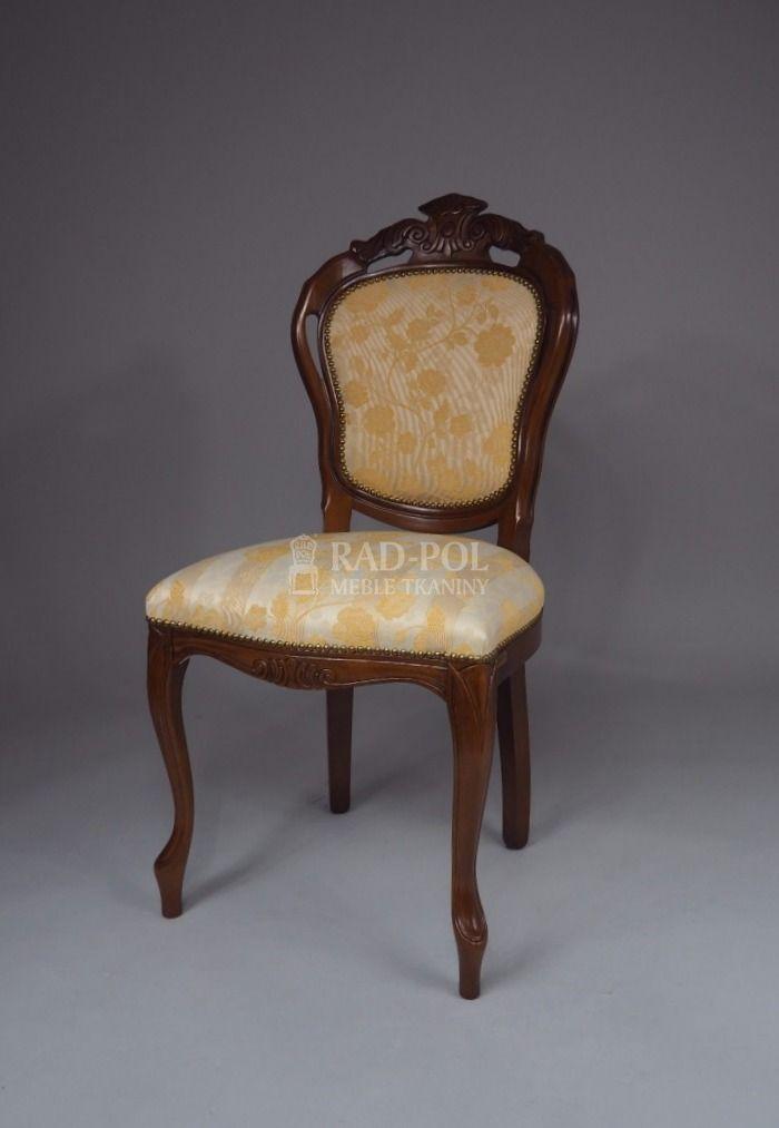 Pin Na Krzesła