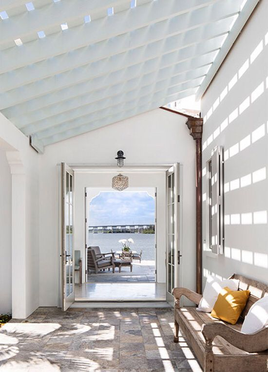 Terrace outdoor living inspiration bycocoon.com | exterior design ...