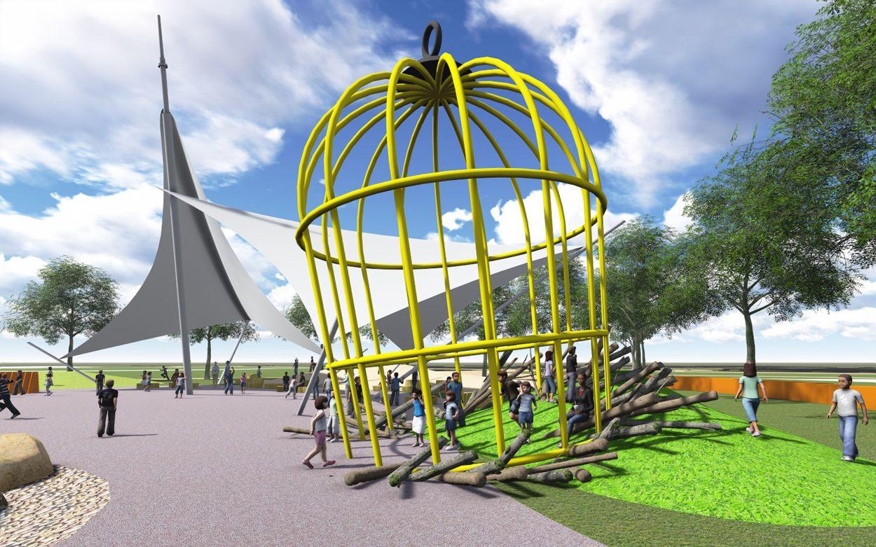 녹색디자인 순천 정원박람회 어린이 놀이터 정원 만들기 2013 놀이터 정원 만들기 정원