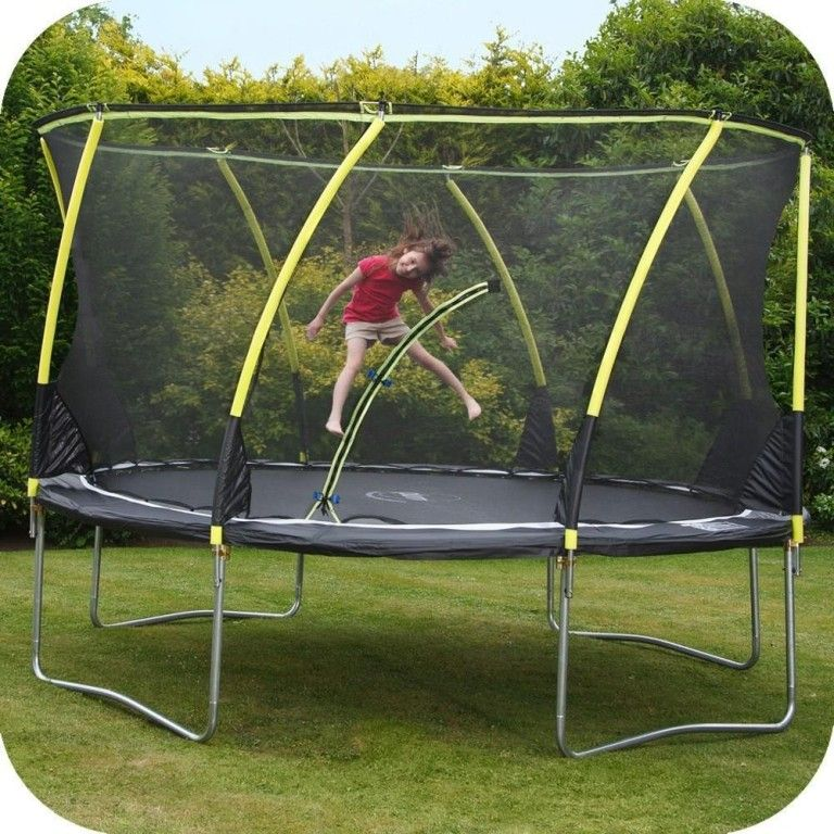 Trampoline Parts Plum: Exterior: Luxury Kmart 14 Foot Trampoline Box Dimensions