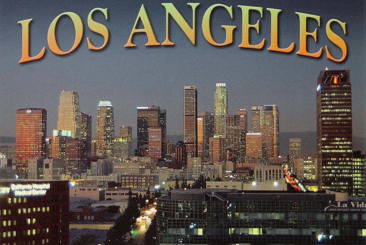 New rev group s regional leader conference los angeles for Los angeles vacation guide