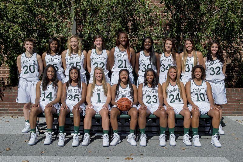 Jasper Sports Network (JSN) Women's Basketball Season