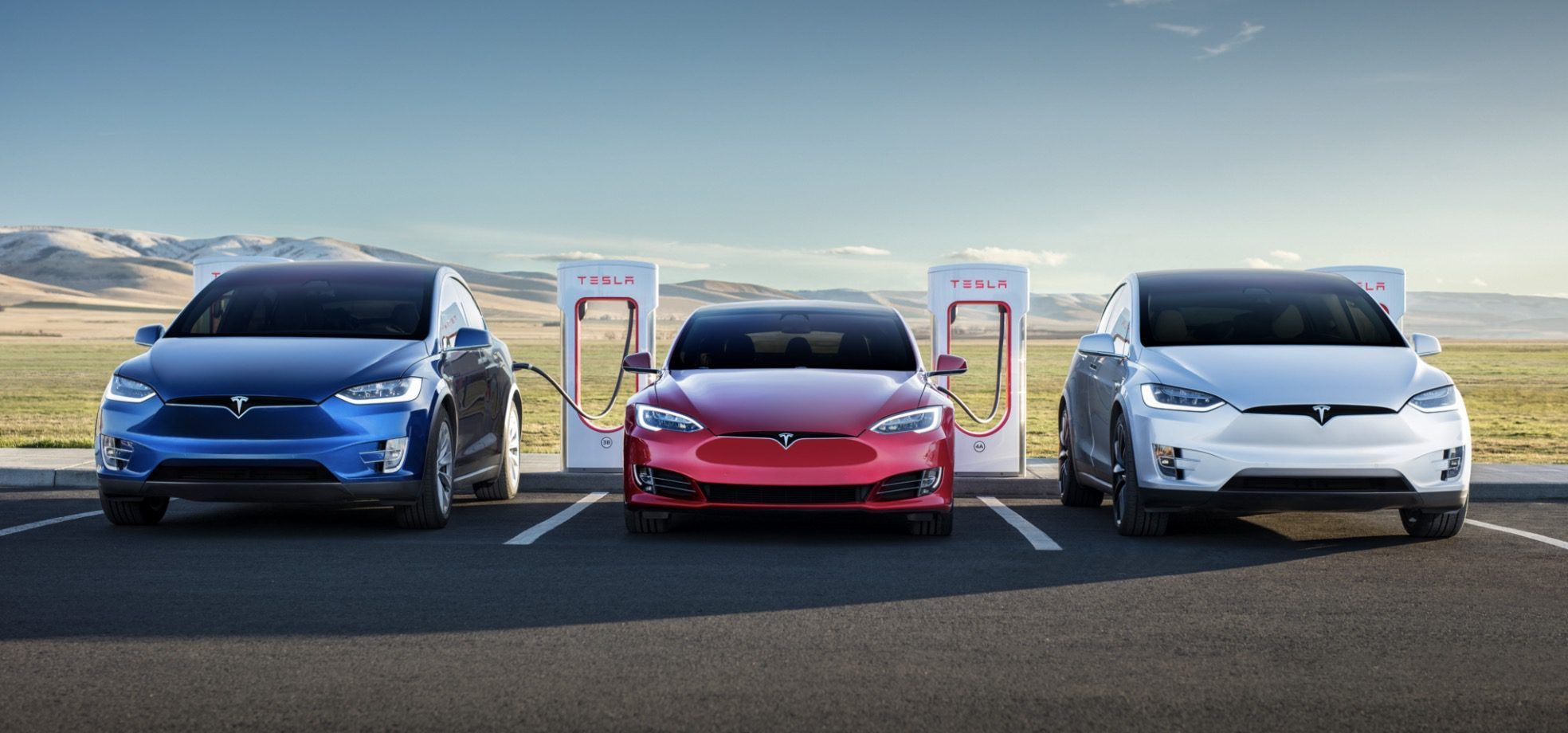 Tesla Unlocks Even More Power 150 Kw Out Of Existing Superchargers Expands Rollout Https T Co Reio4yjdly Electric Cars Tesla For Sale Electric Car Charging