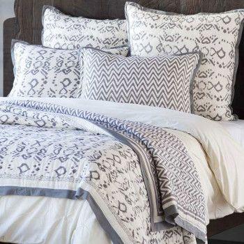 Avani Reversible Quilt And Shams Home Decor Bedding Bedroom Inspirations Print Bedding