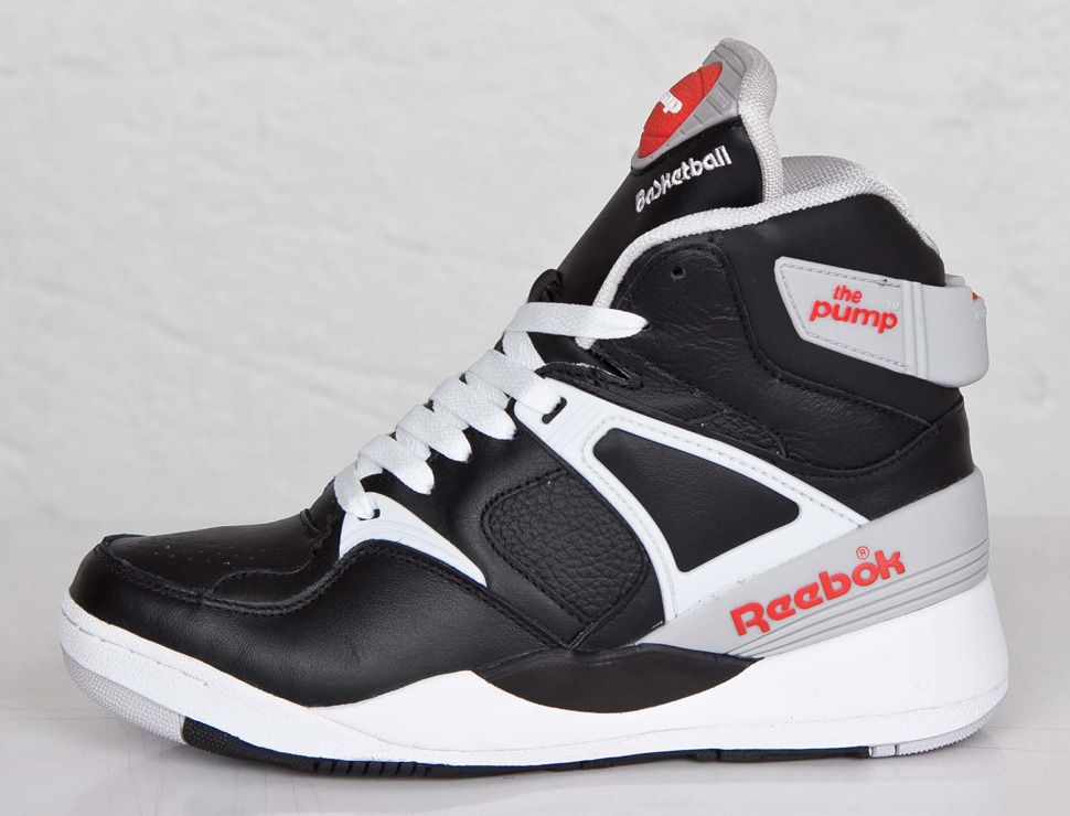reebok pump original