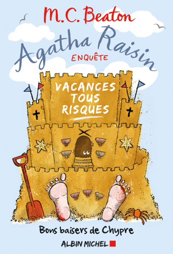 Pdf Epub Agatha Raisin Enquete 6 Vacances Tous Risques Ebook